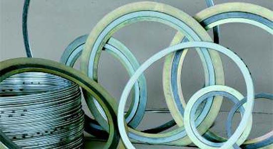 Spiral Wound Gaskets « Dynaflex Corporation